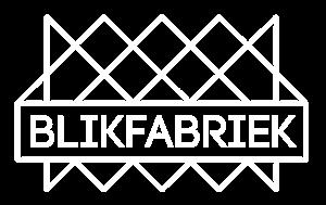 logo blikfabriek