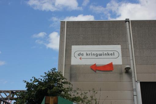 kringwinkel-blikfabriek hoboken