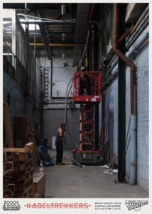 werken in de Blikfabriek