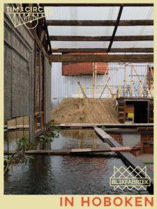 waterpartij Blikfabriek