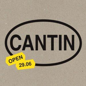 logo cantin blikfabriek