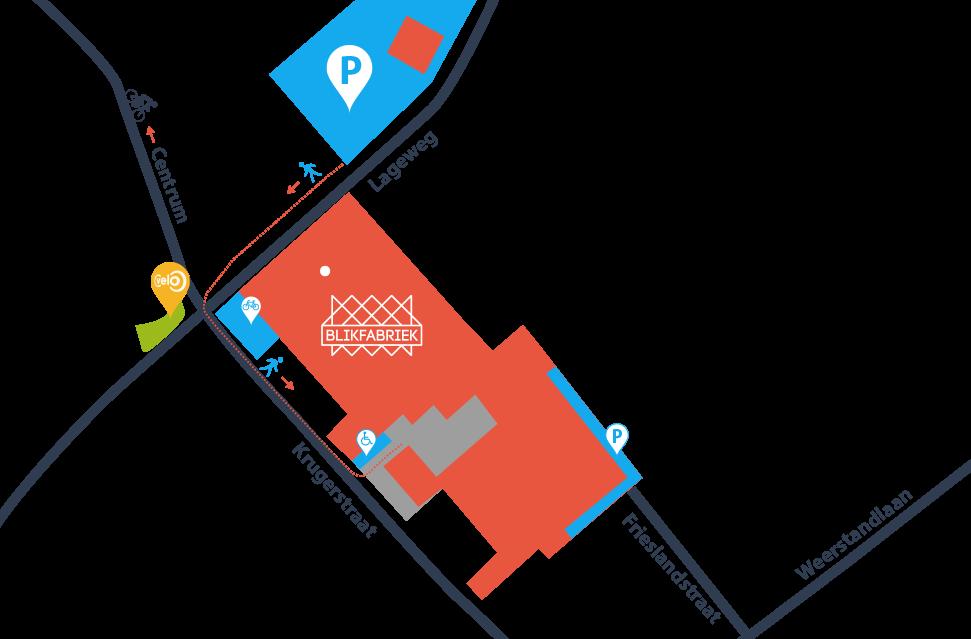 kaartje blikfabriek