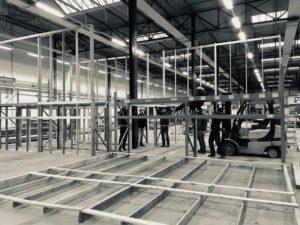 maakfabriek in delikfabriek