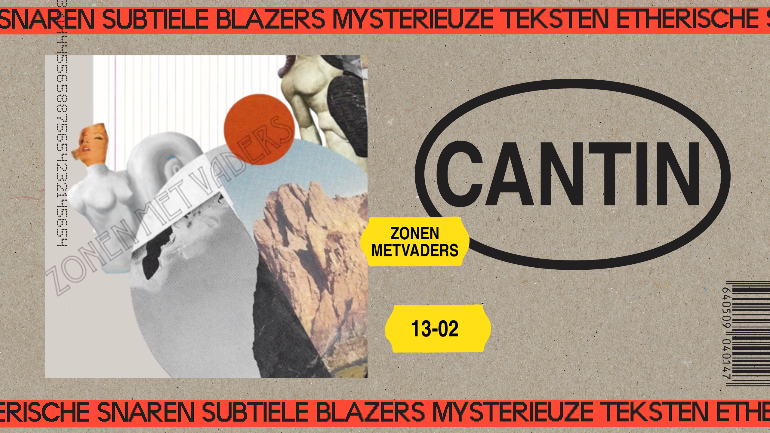Cantin event