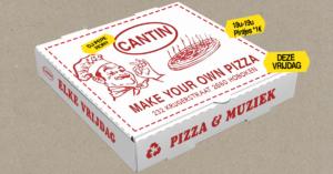 cantin pizza
