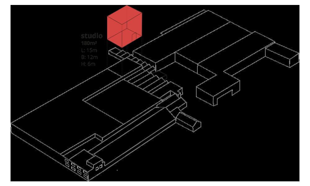 studio blikfabriek map