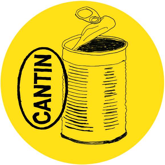 logo Cantin